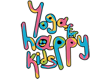 Yoga for Happy Kids